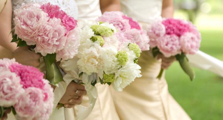 Fiori per il vostro matrimonio a Castelverde